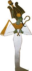 Ancient Egypt: the Mythology - Osiris